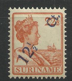Suriname 115 Hulpuitgifte Postfris (5)