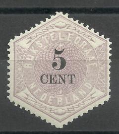 Telegram  3 5ct Postfris (1)
