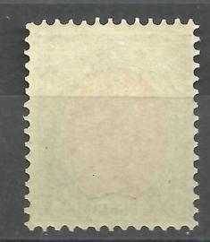 Drukvlekken op Nvph 65 Postfris