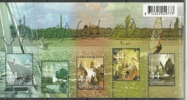 Nvph 2526 Verzamelvel Mooi Nederland Postfris