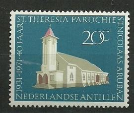 Nederlandse Antillen 434 Postfris