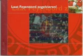 PPR Laat Feyenoord Zegelvieren (1)