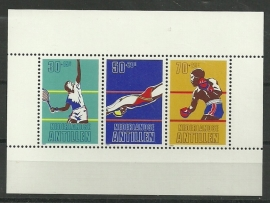 Nederlandse Antillen 688 Postfris