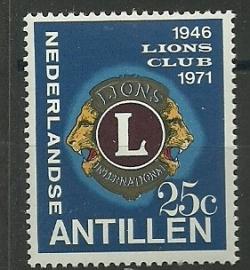 Nederlandse Antillen 435 Postfris
