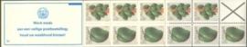 SR Postzegelboekje 5ap Postfris
