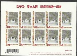 Nvph V2619 100 Jaar KNBLO-NL Postfris
