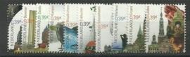 Jaargang Mooi Nederland 2006 Los Postfris
