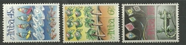 Aruba  83/85 Postfris