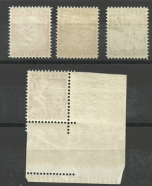 Nvph 232/235 Kinderzegels 1930 Postfris (6)