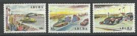 Aruba 336/338 Auto Racen Postfris