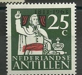 Nederlandse Antillen 343 Postfris