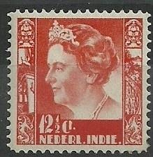 Nederlands Indië 181 Koningin Wilhelmina Postfris