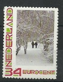 Nvph 2619 100 Jaar KNBLO-NL Postfris