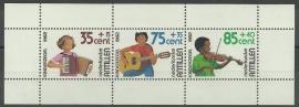 Nederlandse Antillen 730 Postfris