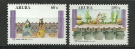 Aruba 264/265 Postfris