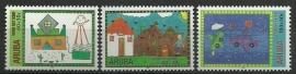 Aruba 257/259 Postfris