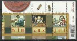 Nvph 2418 Zomerzegels 2006 Postfris