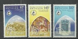 Nederlandse Antillen 1625/1627 St. Elizabeth Hospital Postfris