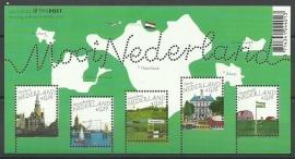 Nvph 2365 Verzamelvel Mooi Nederland Postfris