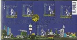 Nvph 2340 Mooi Nederland Rotterdam Postfris