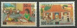 Aruba 140/141 Postfris