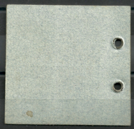 PZ 39-L Rode Kruis ( 5×4 Nvph 203/207 ) Postfris en Compleet