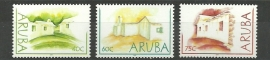 Aruba 294/296 Postfris