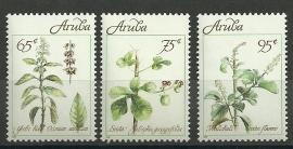 Aruba  92/94 Postfris