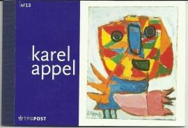 PR 13 Karel Appel (2006)