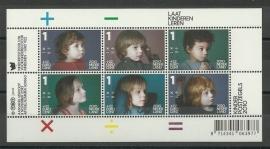 Nvph 2776 Kindervel 2010 Postfris