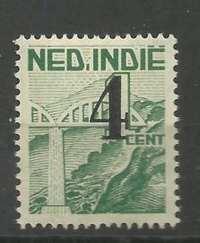 Nederlands Indië 317 PM4 Postfris