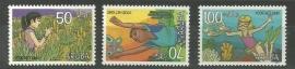 Aruba 204/206 Postfris