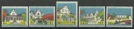 Nederlandse Antillen 298/302 Postfris