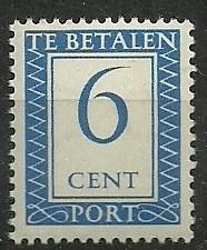 Port  84 Postfris