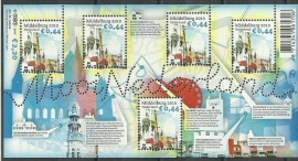 Nvph 2696 Mooi Nederland Middelburg Postfris