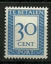 Port  97 Postfris