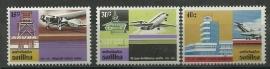 Nederlandse Antillen 509/511 Postfris