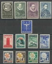Complete Jaargang 1933 Ongebruikt