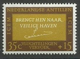 Nederlandse Antillen 369 Postfris