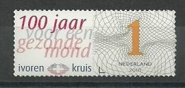Nvph 2750 Persoonlijke Zakenpostzegel Postfris