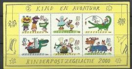 Nvph 1930 Kindervel 2000 Postfris