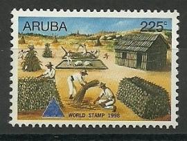 Aruba 217 Postfris