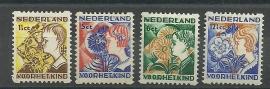 Roltanding 94/97 Kinderzegels 1932 Ongebruikt