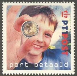 Port Betaald   7 Postfris