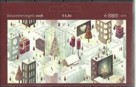 Nvph V2609/2618 Kerstvel 2008 (Albumversie) Postfris