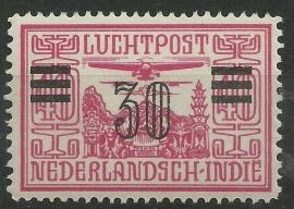Nederlands Indië Luchtpost 11 Postfris