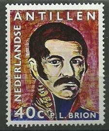 Nederlandse Antillen 441 Postfris