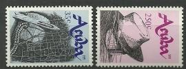 Aruba  95/96 Postfris