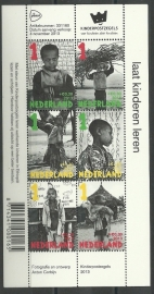 Nvph 3107 Kindervel 2013 Postfris
