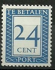 Port  94 Postfris